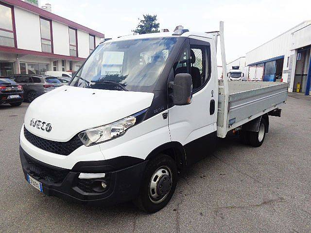 Iveco Daily 35c15 - 2015