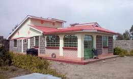 3 acres with residential and shops on sale at 15 M