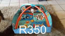 Play mat for sale