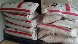 Broiler Feed - Chicken Feed - 50Kg Bags