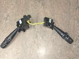 Jeep JK Steering column switches