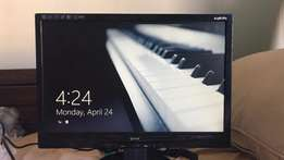 TopView 19inch monitor for sale