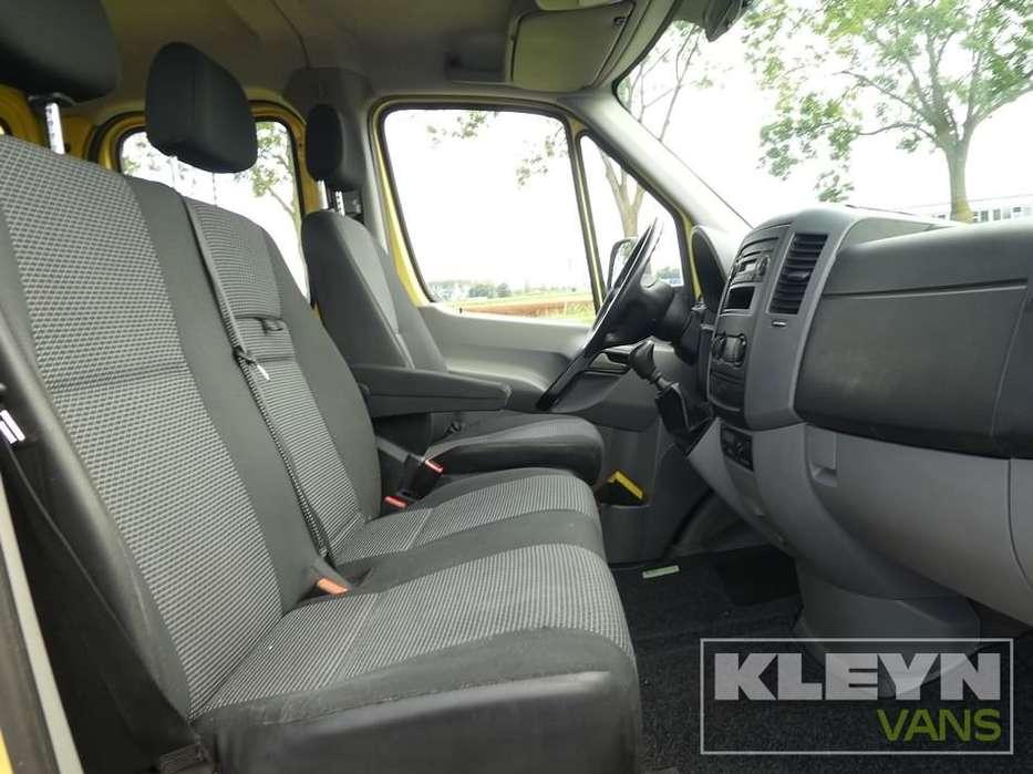 Mercedes-Benz SPRINTER 513 CDI DUB dub.cabine open laad - 2013 - image 5
