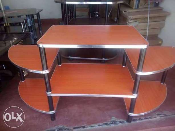 Butterfly tv stand Allsops - image 1