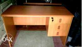 Staff Office Table (new)