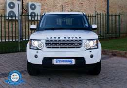 8842 Land Rover Discovery 4 3.0