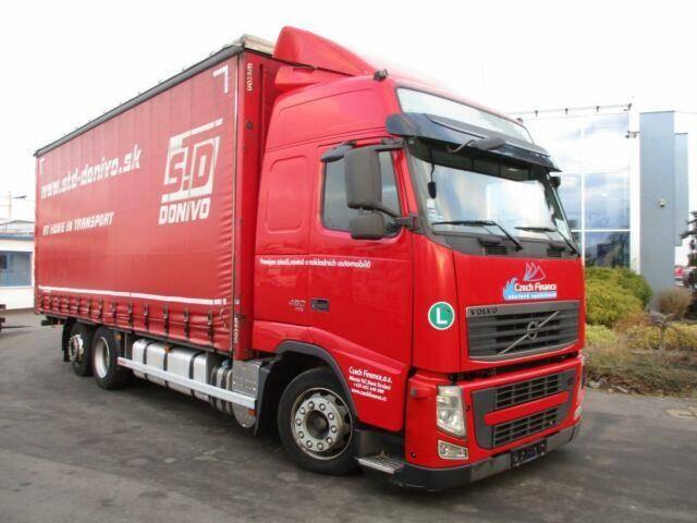 Volvo FH13.460 6x2 EEV - 2011