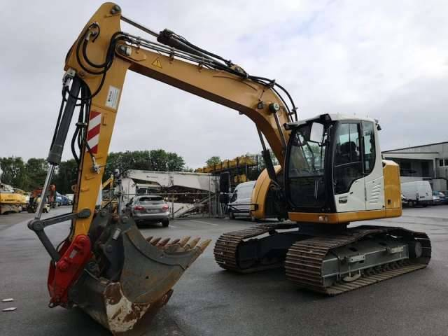 Liebherr R914 COMPACT - 2018 - image 4