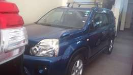 Fully loaded Nissan X-tail Diesel Manual On Sale