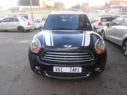 Pre owned 2014 Mini Cooper 1.6 Countryman
