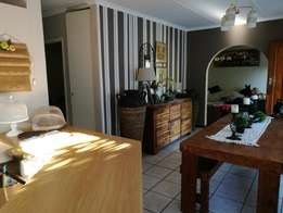 2 Bedroom 2 Bathroom free standing house for rent