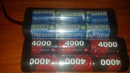 Nimh batteries for sale