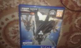Destiny ps4 5000
