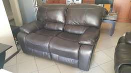 Recliner Couches 6 Seater in an Excellent Condiion
