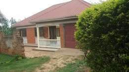 House for sale in kigunga