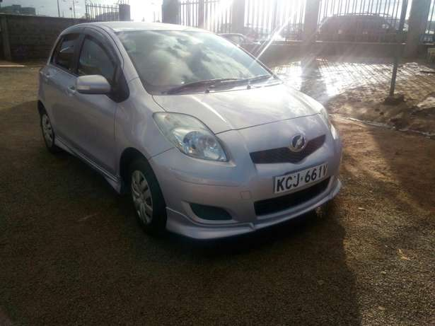 Vitz,2009,1000 for 629k Ruiru - image 4