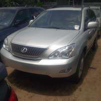 Tokunbo Lexus RX350, 2008, Full-Option, Very Ok To Buy From GMI.