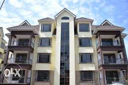 Waiyaki way 3 br plus sq to let-Classic