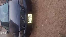 Volvo s60 swapping is allow