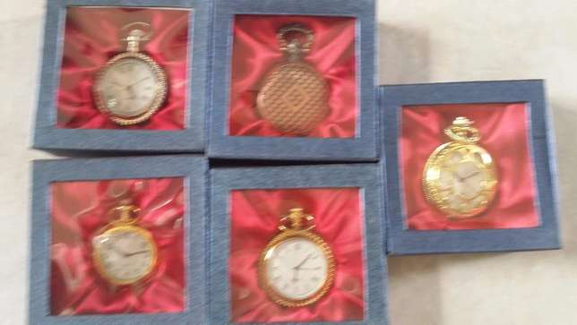 45 Pocket watches-R120 each Pretoria East - image 4