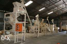 Maize mill for sale