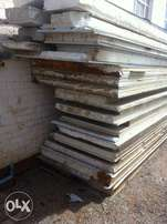 Freezer panels for sale second hand