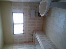 2 Bed self Contain Flat with Big compound at Daaban New Site