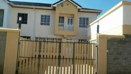 Primely located in a gated community