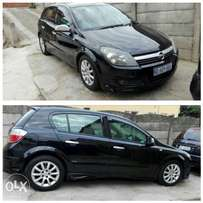 Opel Astra H.1.8.excellent condition