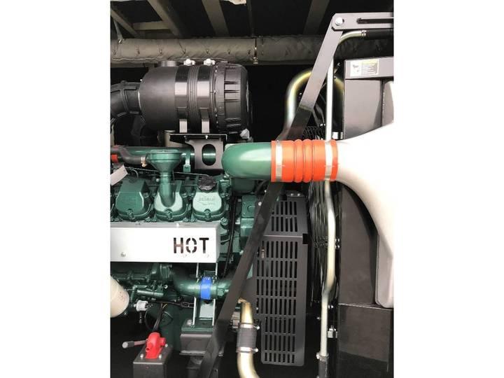 Doosan DP158LD - 580 kVA Generator - DPX-15557 - 2019 - image 12