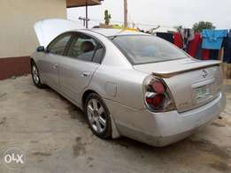 Nissan Altima 2004 For Sale