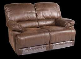 2 Seater Recliner Only R 4799