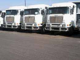 MAN TGM-25-280 rigid closed body double diff 2009 truck for sale