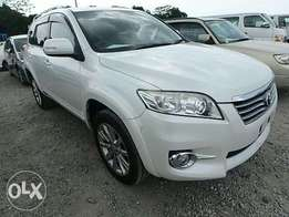 Toyota vanguard 2010 model fully loaded finance terms accepted