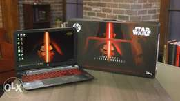 Brand new HP Starwars special edition core i5 4gb Nvidia