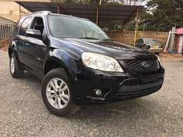Foreign used Ford Escape 2010 Just Arrived for sale Price 1,920,000/=