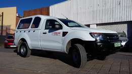 Bargain Ford Ranger 2.2 XL (reduced price) with extras