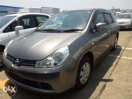 Nissan WingRoad -Year 2010 - KCN -Buy and Drive
