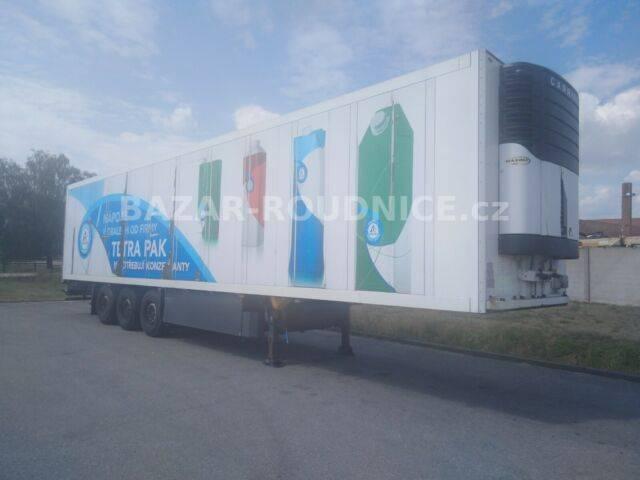 Schmitz Cargobull AG SKO 24(id10993) - 2006