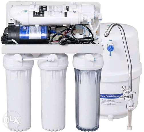 Water filter free installation free delivery all bahrain