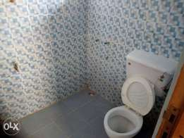 To let: A room in a flat available at high sch Akure