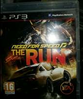 Need for speed the run gaming