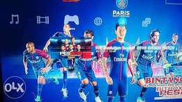 Download latest pes and FIFA on ur ps3 and ps4