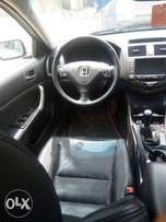 Foreign used (Tokunbo )Honda accord 2004