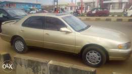 Toyota Camry (Orobo) for sell at affordable price tag