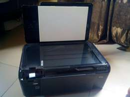 New black printer