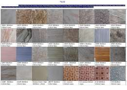 Indian Floor Tiles 30x30cm/ 11pcs per sq.