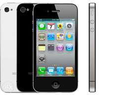 IPhone 4 brand new in box at 11500