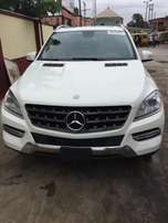 the best 2013 ML350 $matic benz toks