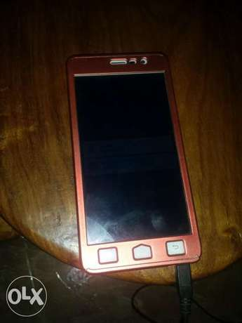 For sale or swap with infinix hot 4 or 3 Ilorin West - image 1